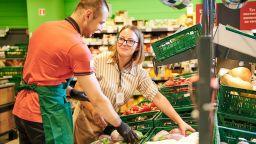 Добрите продуктови познания са определящ фактор при гаранцията за качество в Kaufland България