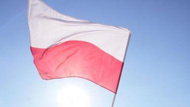 Полша е в рецесия за пръв път от падането на комунизма