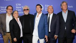 Нюйоркският кинофестивал през септември - виртуален, но и с прожекции на открито