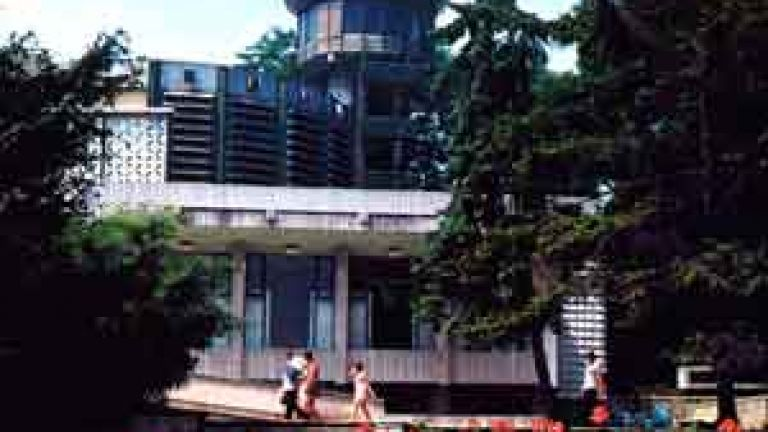Обсерваторията във Варна кани посетители на звездни демонстрации