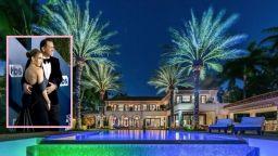 Дженифър Лопес и годеникът й си купиха пищно имение за 40 милиона долара