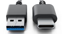 Все по-близо сме до налагането на USB 4 стандарта