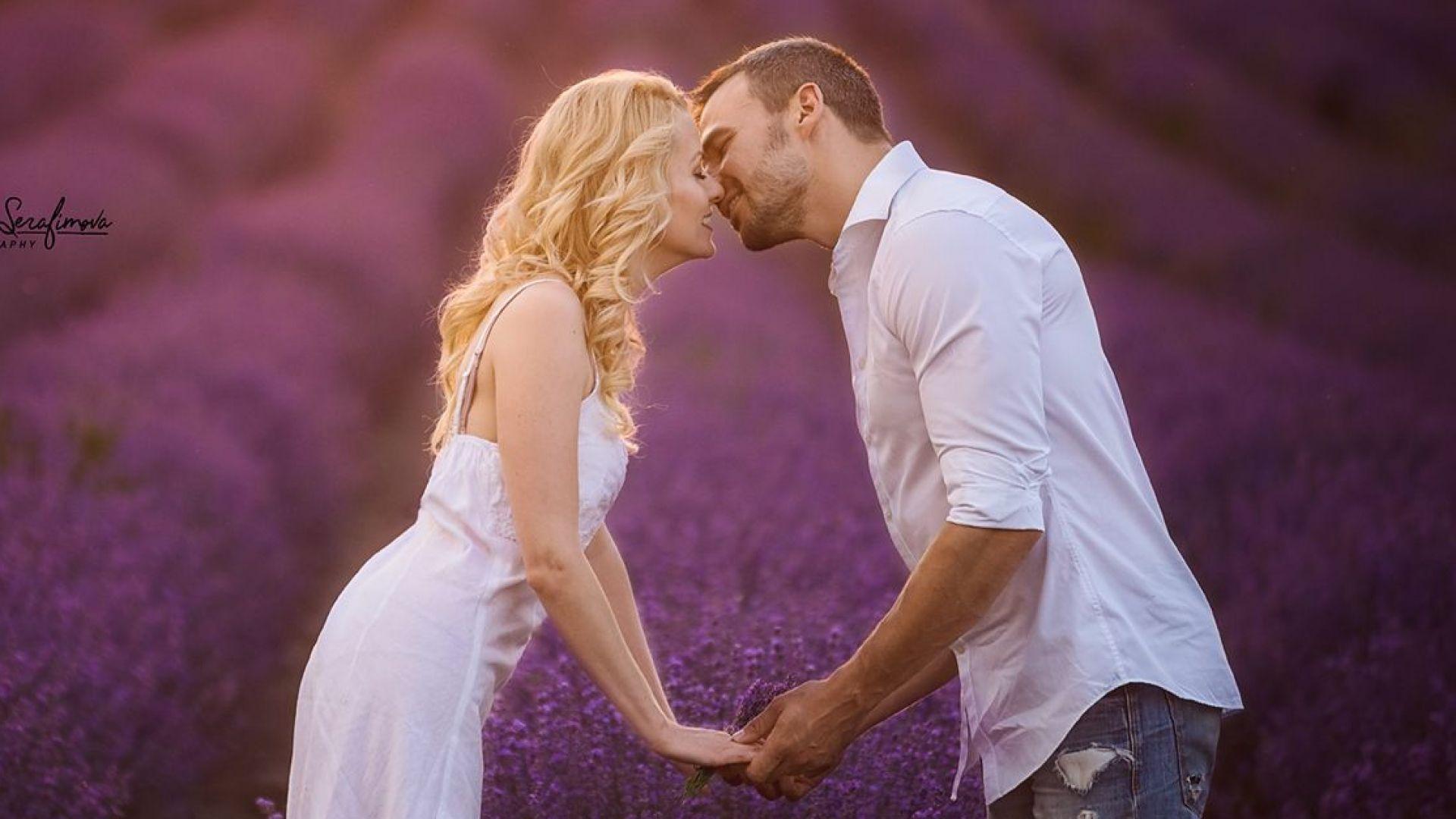 Ивайло Захариев разкри кога ще мине под венчилото с любимата си