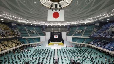 Япония отбеляза с разкаяние годишнината от капитулацията във ВСВ