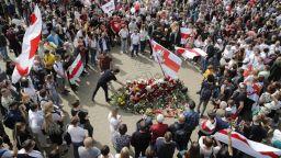 Лукашенко: Задава се агресия срещу Беларус, да се свържем с Путин