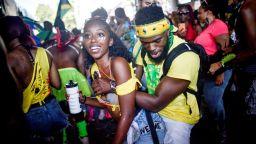 """Лондонският карнавал """"Нотинг Хил"""" се превръща от улично парти в екранен фестивал"""