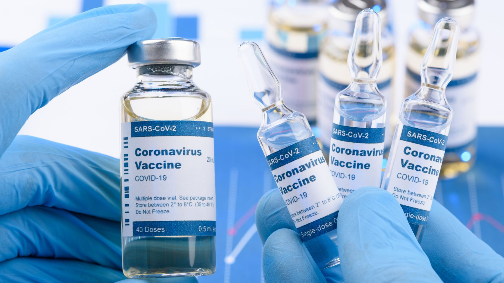 Руснаци създадоха клетъчна култура, произвеждаща антитела срещу Covid-19
