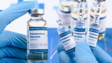 Русия произведе първата партида от ваксината