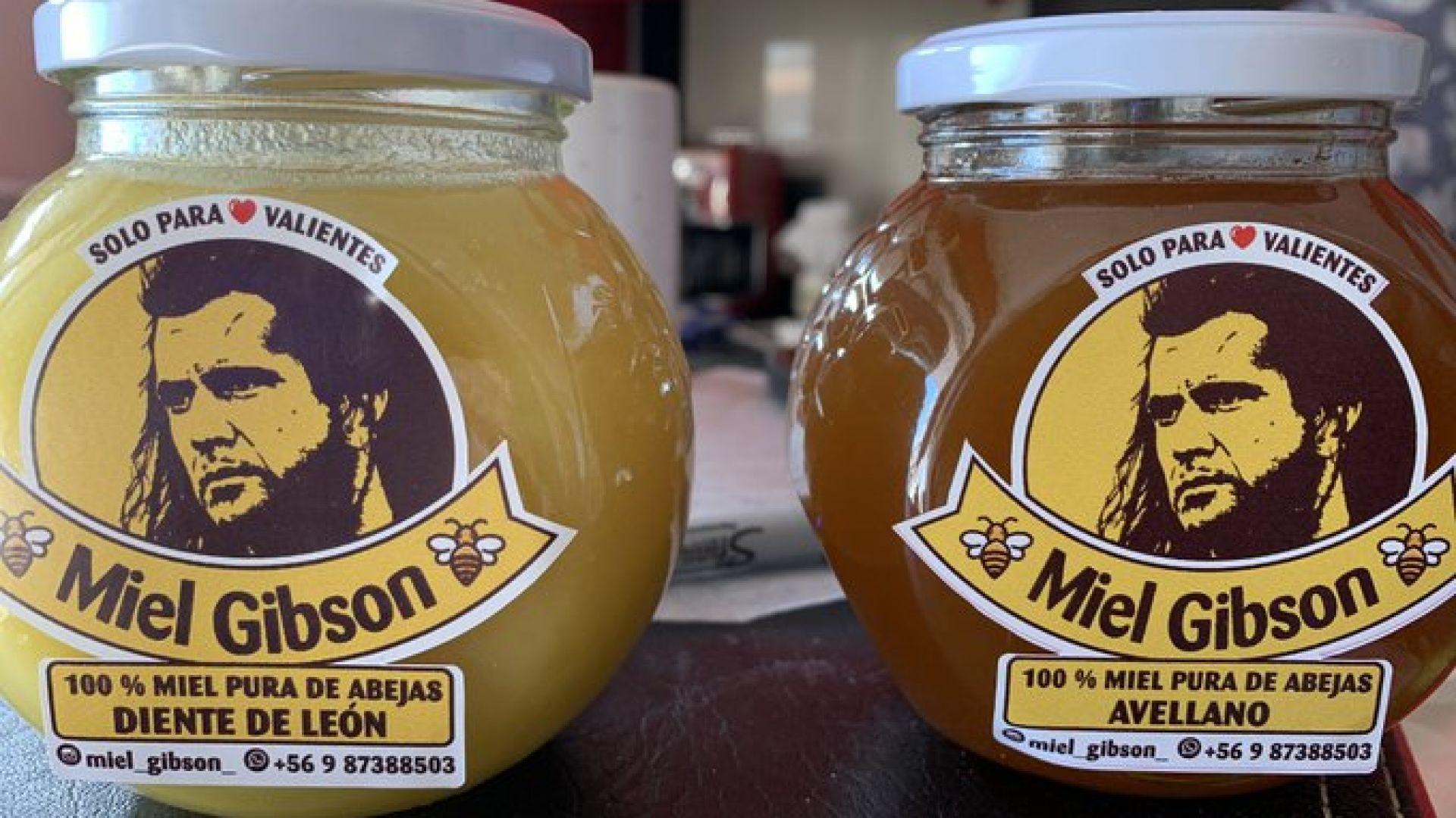 Продавачка на мед се забърка в лепкава ситуация с Мел Гибсън