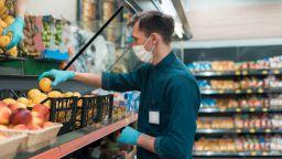 Пазарът на храни през 2020 г. – притиснат от Covid-19 и подкрепен от европейските субсидии
