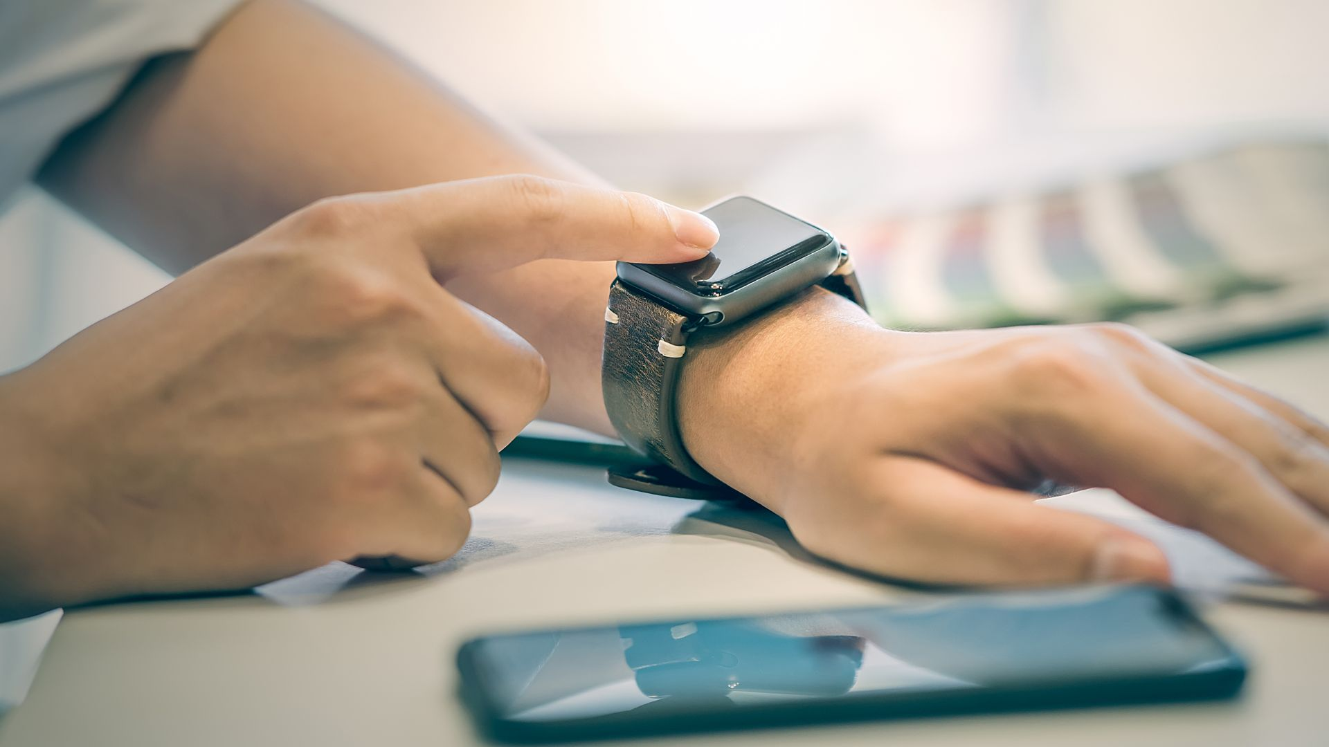 Умен часовник прави приема на лекарства максимално ефективен
