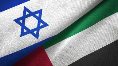 Историческа първа сделка между компании от ОАЕ и Израел