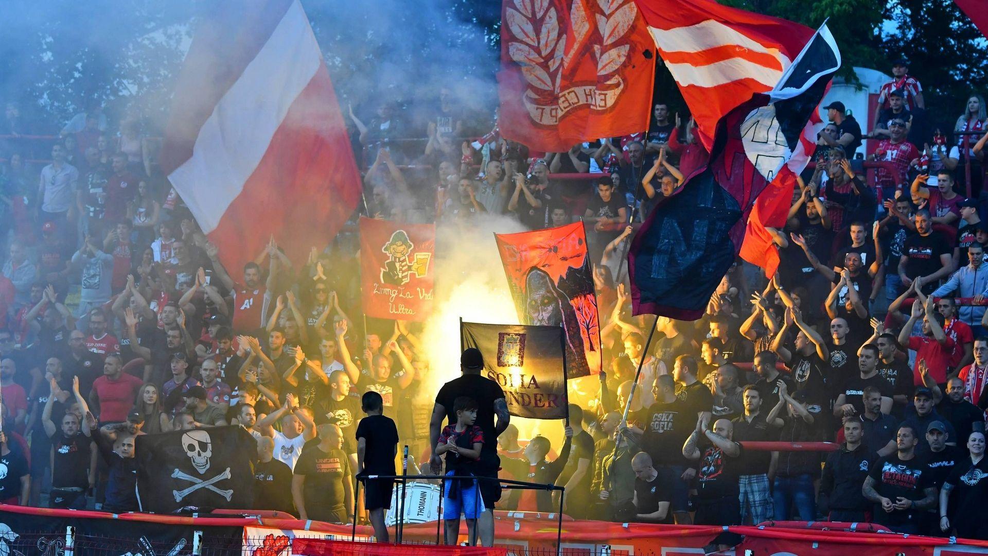ЦСКА пусна виртуални билети за европейското си домакинство
