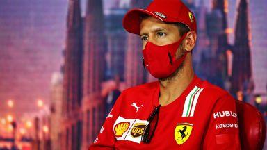 """След псувните и крясъците, всичко във """"Ферари"""" и """"Ред Бул"""" е наред"""