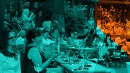Балканският столичен фестивал SoFest ще радва София през първия уикенд на септември