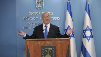 Сделката между Израел и ОАЕ развърза ръцете на палестинците