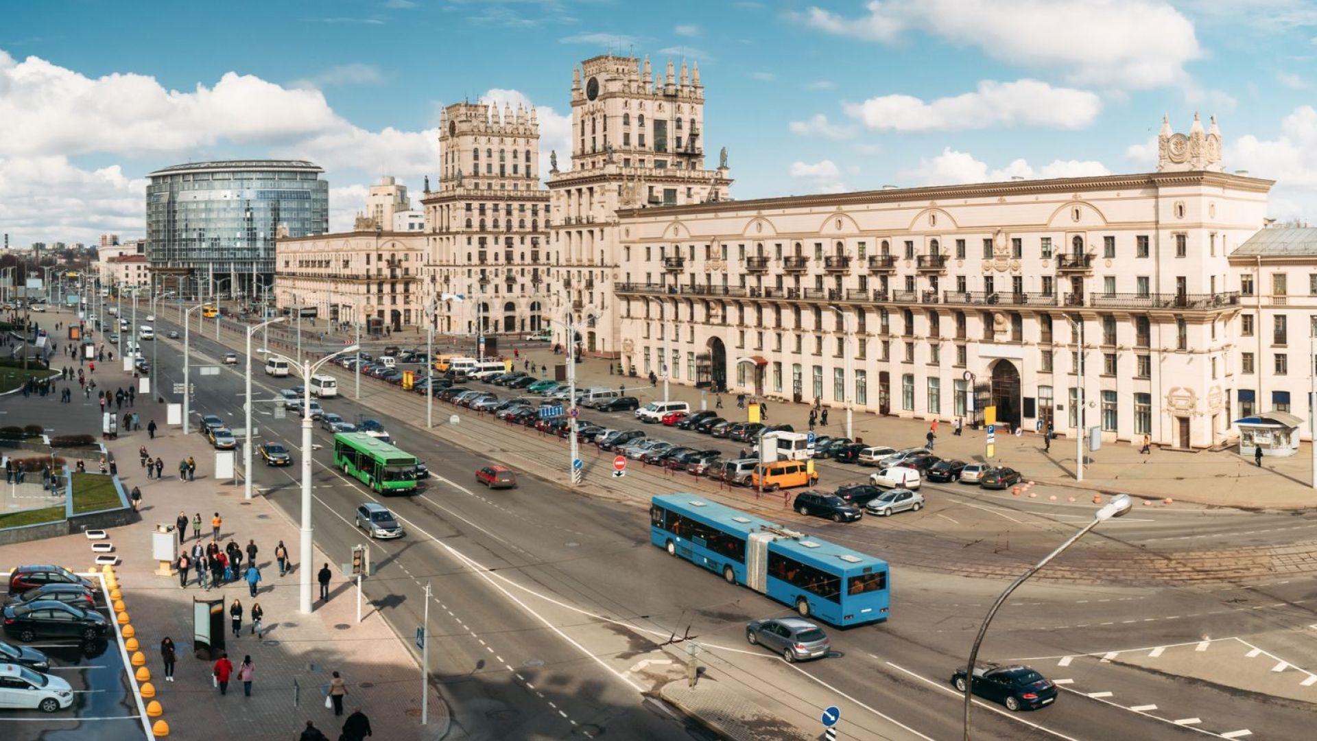 Беларус обяви двама британски дипломати за персона нон грата