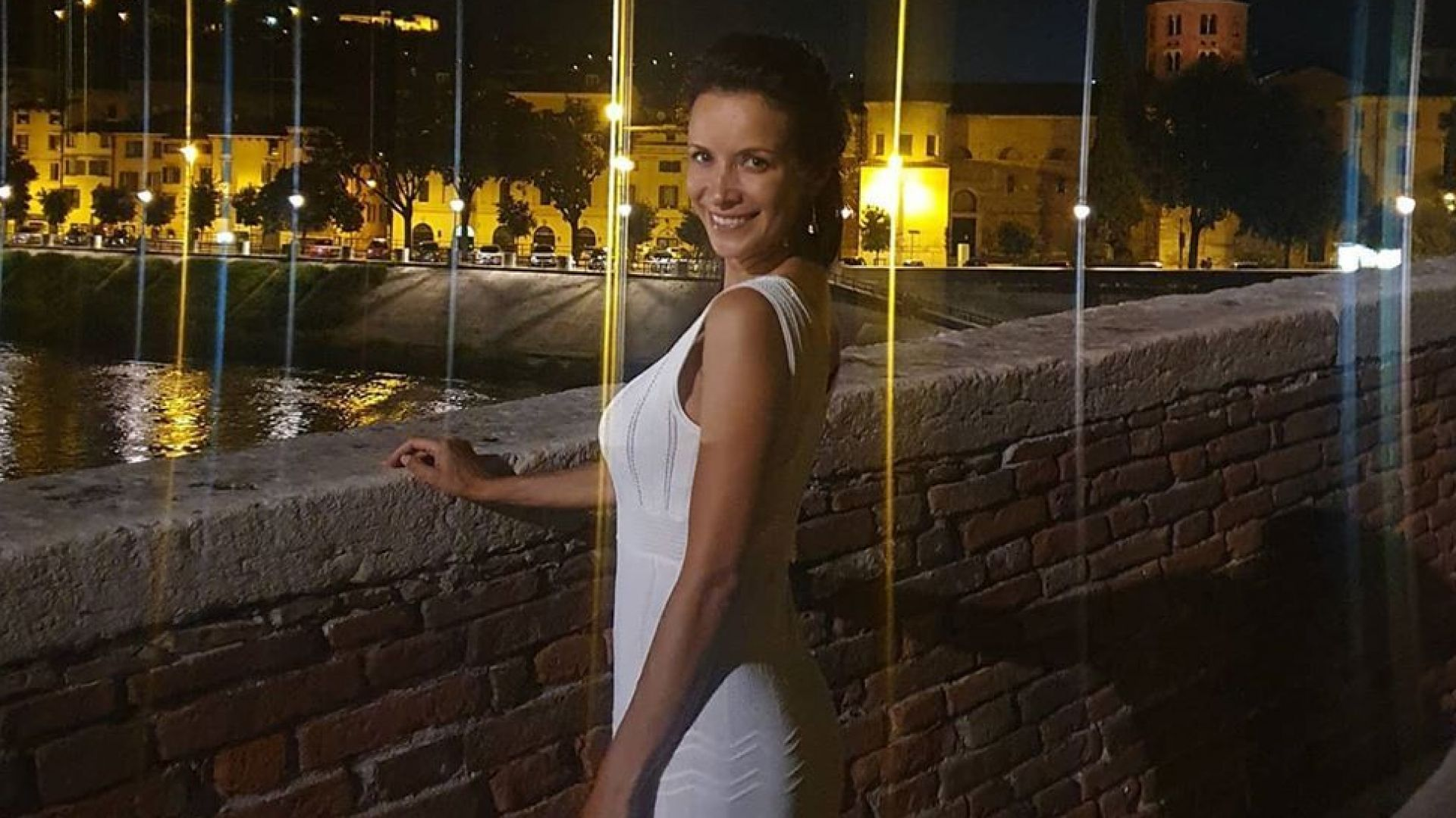 Яна Маринова: музата, вдъхновила образа на силната българска майка
