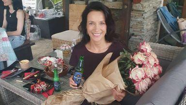 Прекрасна на всяка възраст – Яна Маринова навърши 42 г.