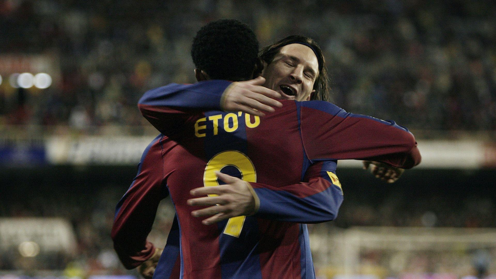 """""""Бащата"""" на Меси: Ако той се махне, трябва да сменим името на Барселона"""