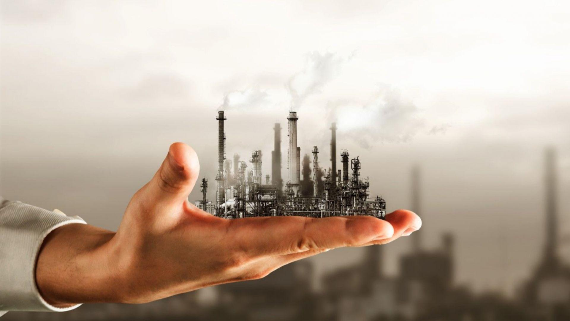 Русия започва огромен нефтохимически проект  близо до Китай