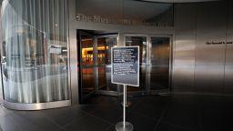 Музеят за модерно изкуство в Ню Йорк отново ще приема посетители