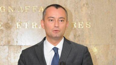 """Николай Младенов е вторият българин в досиетата """"Пандора"""""""