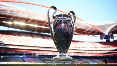 Шампионската лига продължава, на сцената излизат Реал и Манчестър Сити