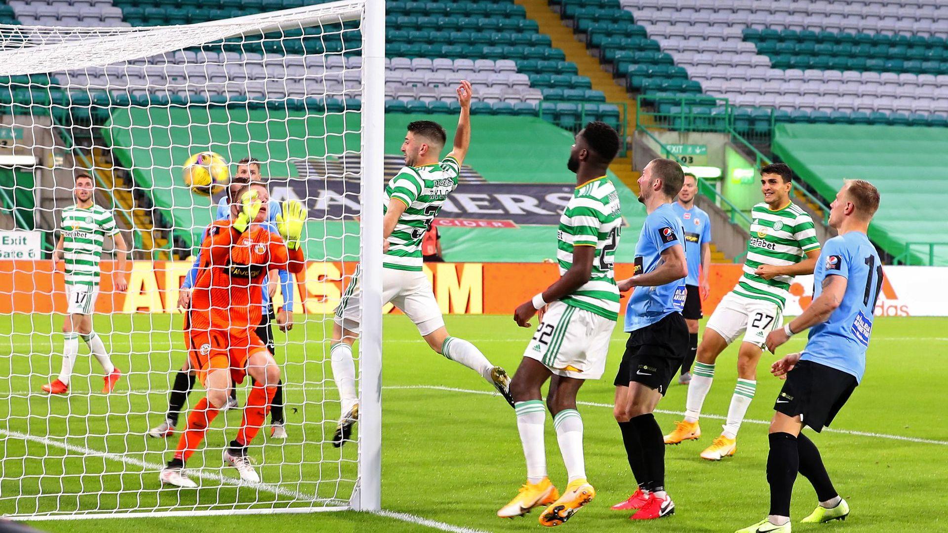 Водопад от голове на старта в Шампионската лига, шок в Беларус