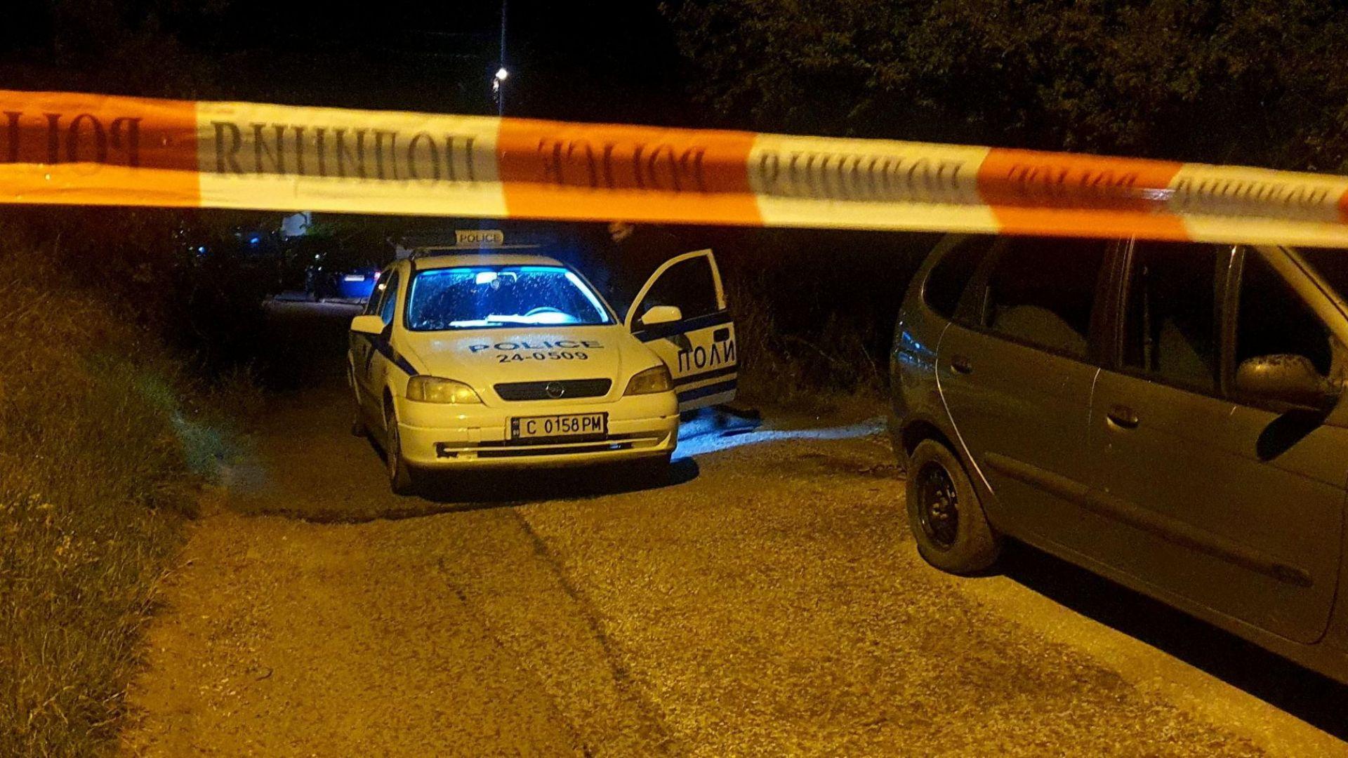 Жестоко убийство на мъж пред дома му в Старозагорско