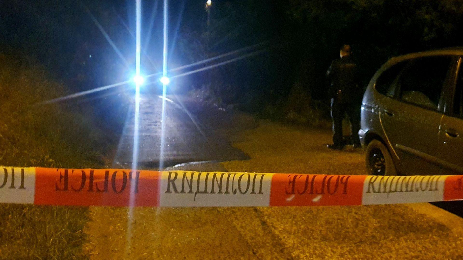Катастрофа с 5 коли спря движението по пътя Асеновград - Нареченски бани