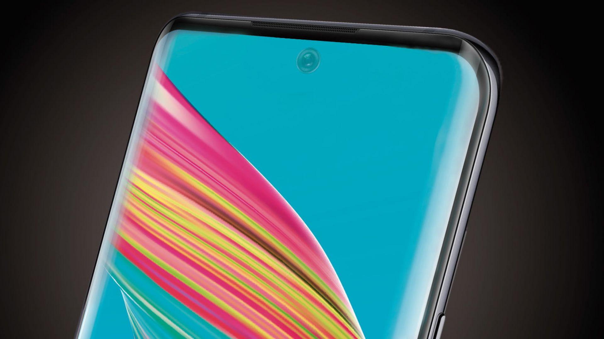 ZTE ще пусне на пазара първия смартфон със селфи камера под екрана