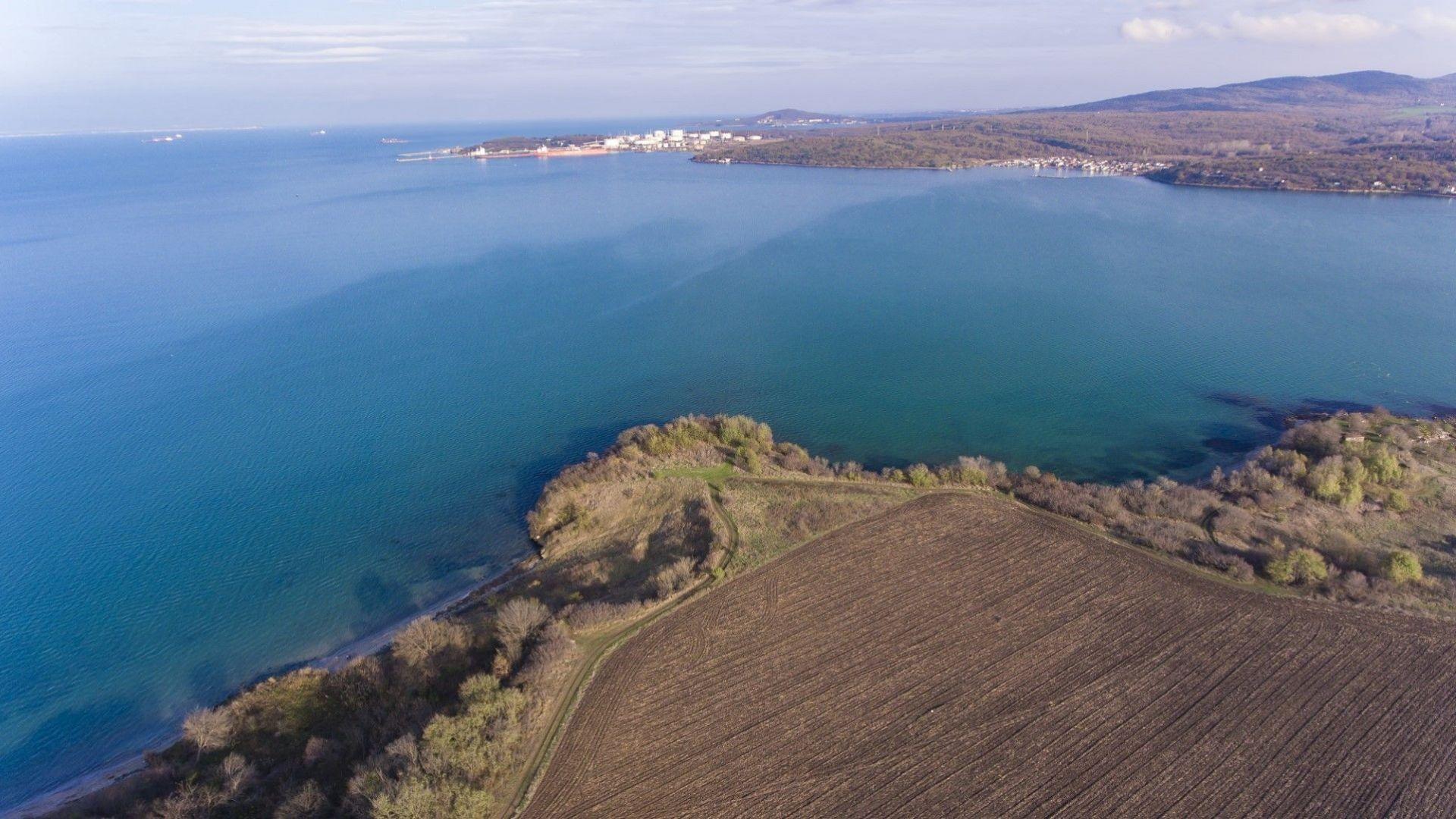 Робот ще проучва водите в Бургаския залив
