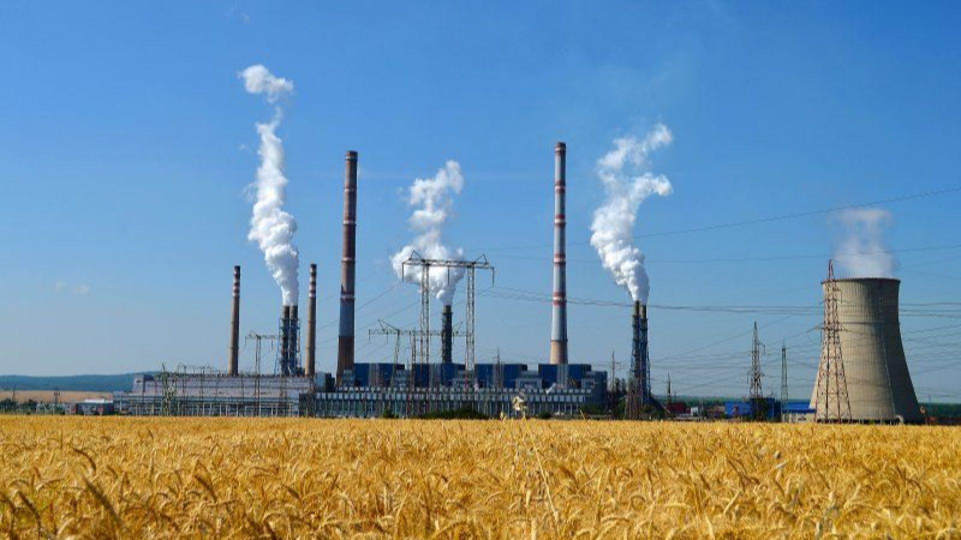 """Единственият път за комплекса """"Марица Изток"""" е преход от въглища към газ"""