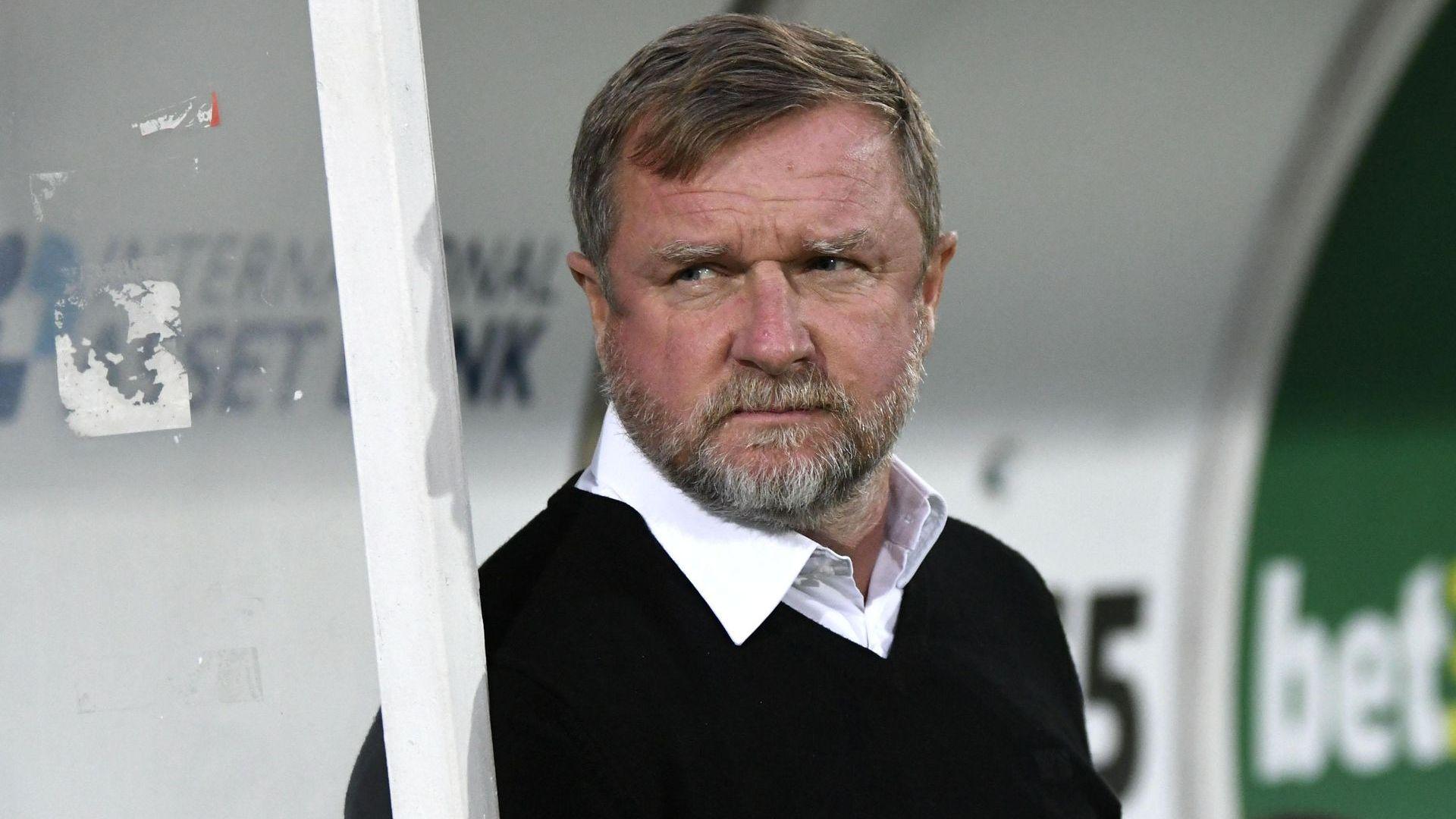 Лудогорец освободи треньора си Павел Върба