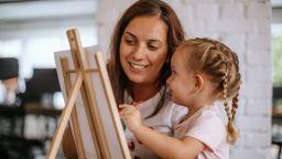 Защо да запишем детето на изобразително изкуство
