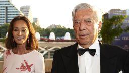 Марио Варгас Льоса ще участва в Берлинския литературен фестивал