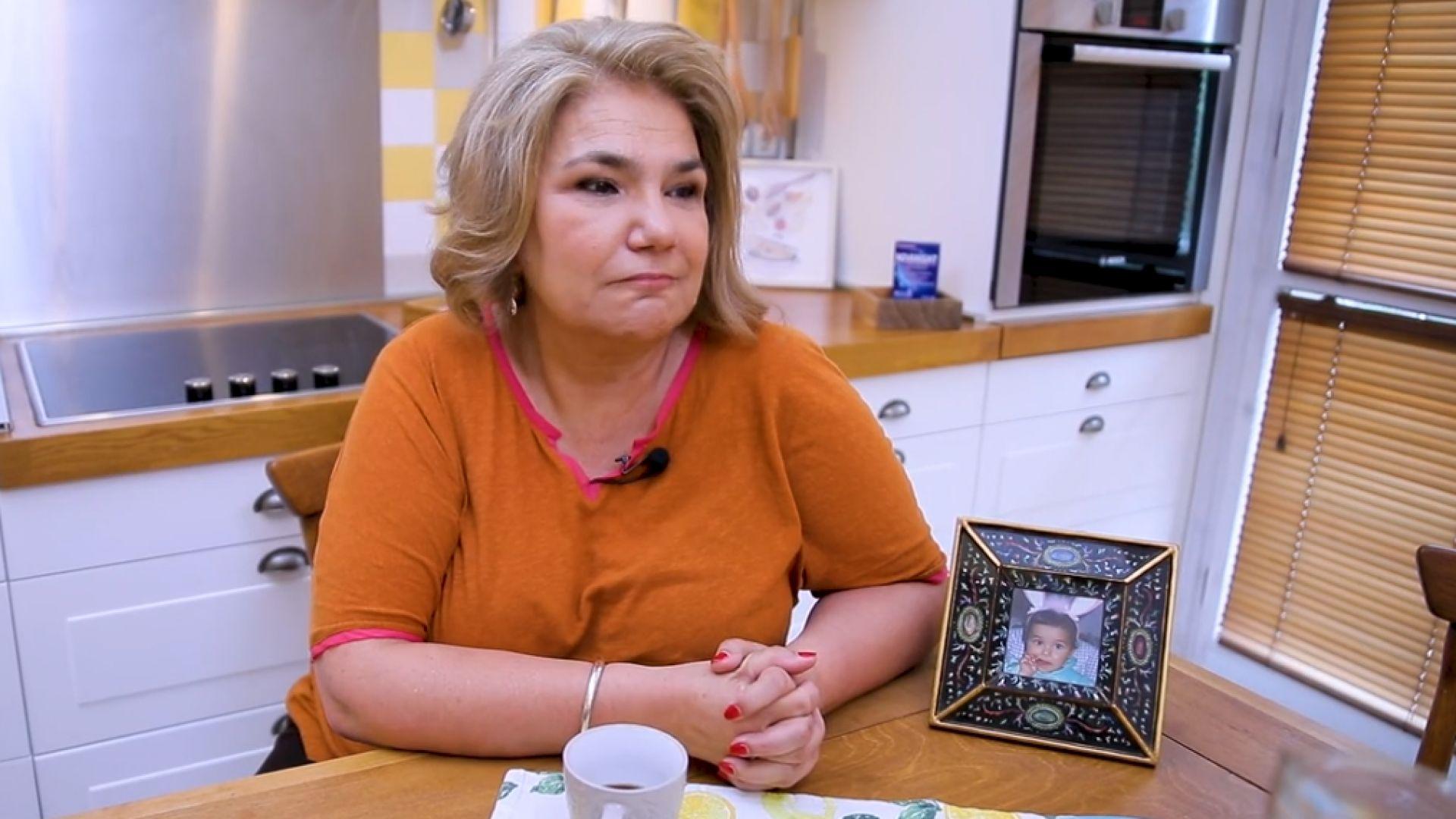 Кой открадна съня на Марта Вачкова? (видео)