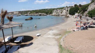 """Прокуратурата разкри още нарушения на """"Русалка"""", на плажа - срещу """"гривна"""" по 6 лв."""
