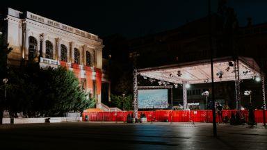 """""""Изгнаничество"""" (Еxile) е най-добрият филм на филмовия фестивал в Сараево"""