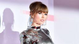 Тейлър Суифт подобри рекорд на Уитни Хюстън