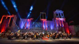 """Седма симфония от Шостакович ще звучи в Античния театър като част от """"Музика на мира"""""""