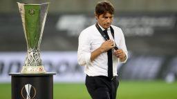 """""""Предаденият"""" Конте намекна за раздяла след само един сезон в Интер"""