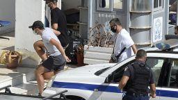 Облекчение за капитана на Юнайтед, делото му в Гърция няма да се гледа преди Евро 2021