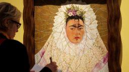 Фрида Кало и символиката на цветовете: болка и мексиканска магия