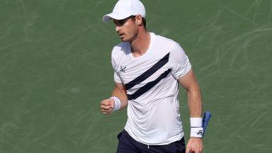 Петкратният финалист Анди Мъри се прости с надеждите си за Australian Open