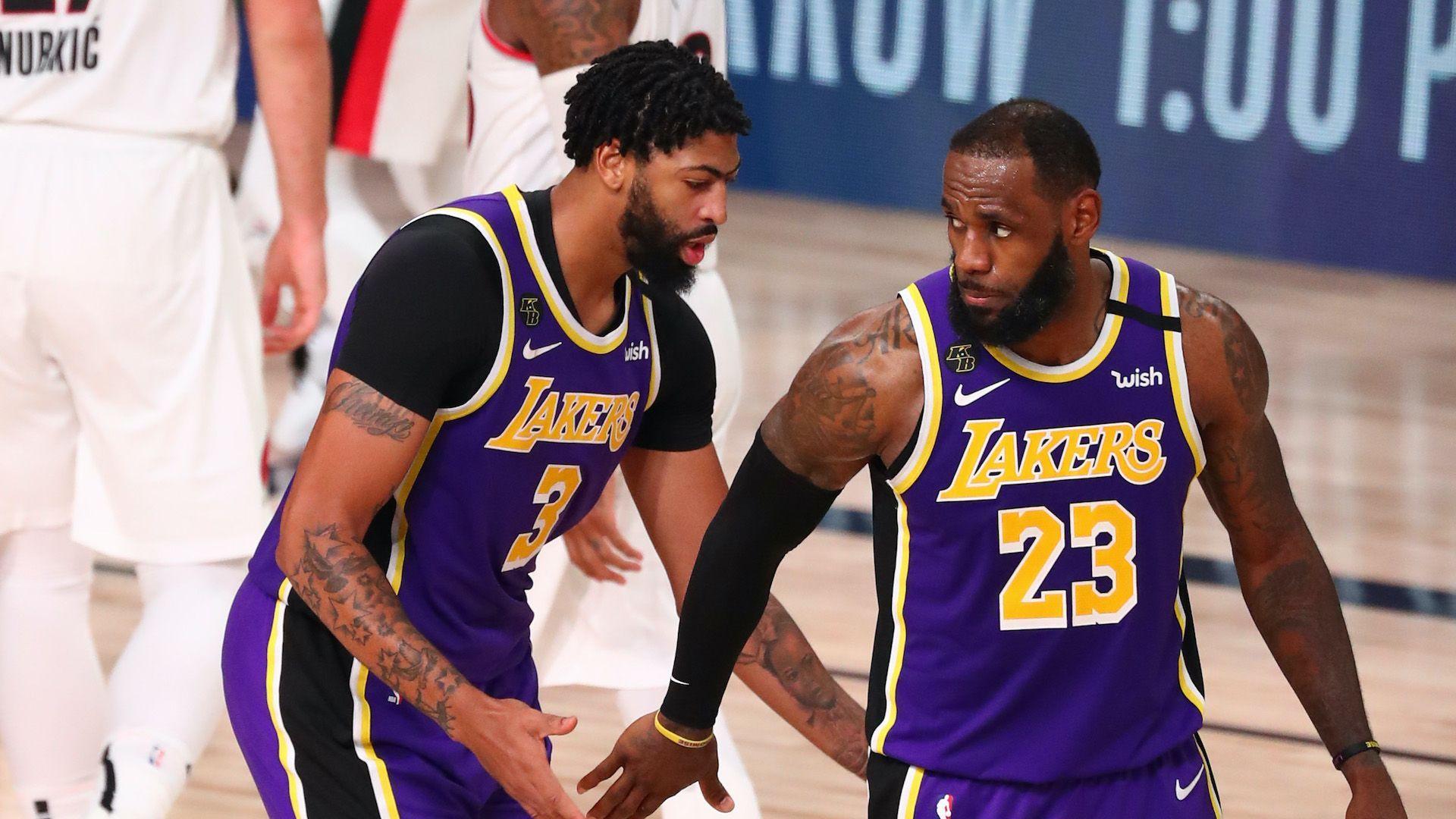 Фаворитите за титлата в НБА вече водят в плейофните си серии