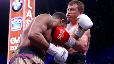 Дилиън Уайт взе сладък реванш срещу руския ветеран Поветкин