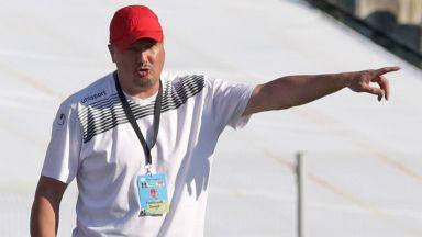 Любо Пенев е сред вариантите за нов треньор на полски гранд