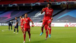 """Байерн, Ливърпул и ПСЖ доминират в номинациите на УЕФА за """"Отбор на сезона"""""""